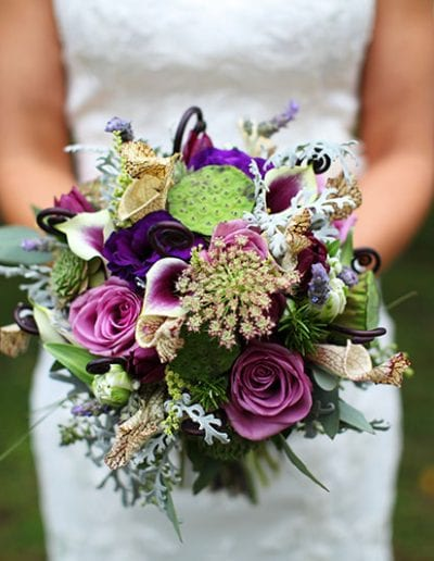 Pine Hills Floral Design and Wedding Florist